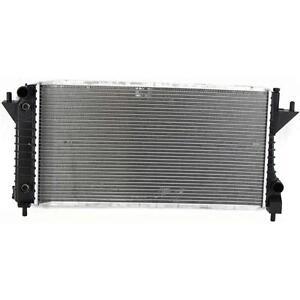 FORD TAURUS V6 6-CYL COOLING RADIATOR