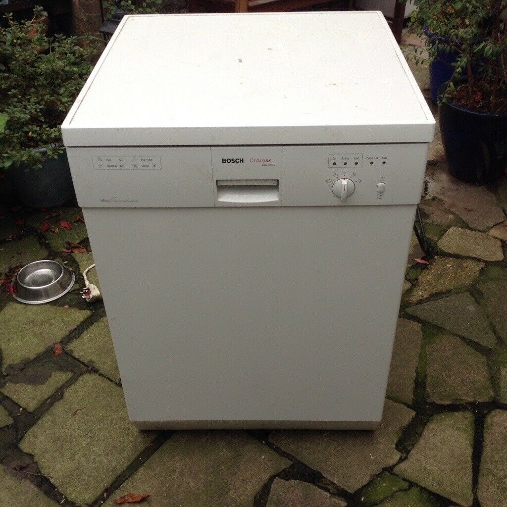Bosch Classixx Electronic Dishwasher SPARES or REPAIR
