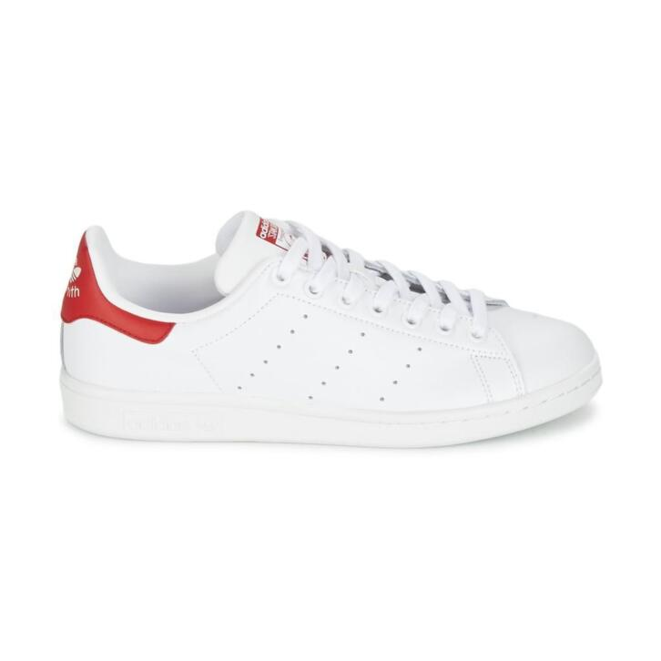9a1307cb65f Adidas STAN SMITH Wit sneakers | 2dehands.be
