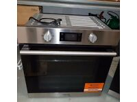 Hotpoint SI4 854 H IX Built-In Single Oven - Stainless Steel, used for a week
