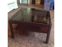1980's Coffee Table
