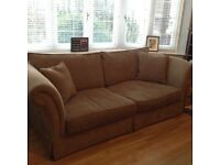 4 seater large couch, good condition