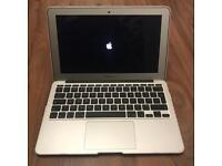 """Apple MacBook Air 11"""" 2015"""