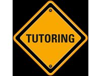 GIVE YOUR CHILD THE EDGE! Tutoring to get ahead for exam time OR Give them that extra hand in class