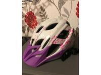 Cycle helmet women's