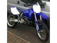 Yamaha yz 250 03 road registered