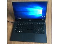 Dell XPS 13 9360 Laptop I7 7560U 16GB, 512GB SSD, 13.3 FULL HD 1920x1080