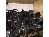 BMW 1 SERIES 3 SERIES 5 SERIES POWER STEERING PUMP