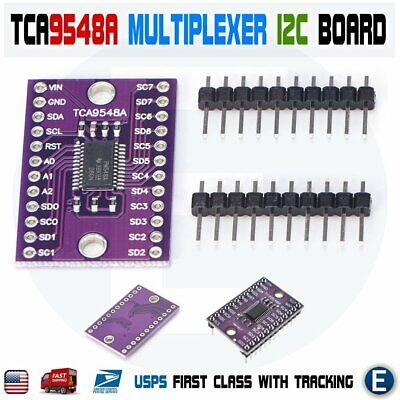 eBay - TCA9548A I2C 8-way multi-channel expansion module