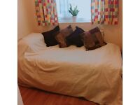 AVAILABLE NOW: £400 single room in shared house in Edgware, bills and wifi inc, garden