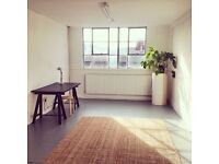 BRIGHT AND SPACIOUS WORKSPACE / STUDIO TO RENT (OVER 300 SQ M)