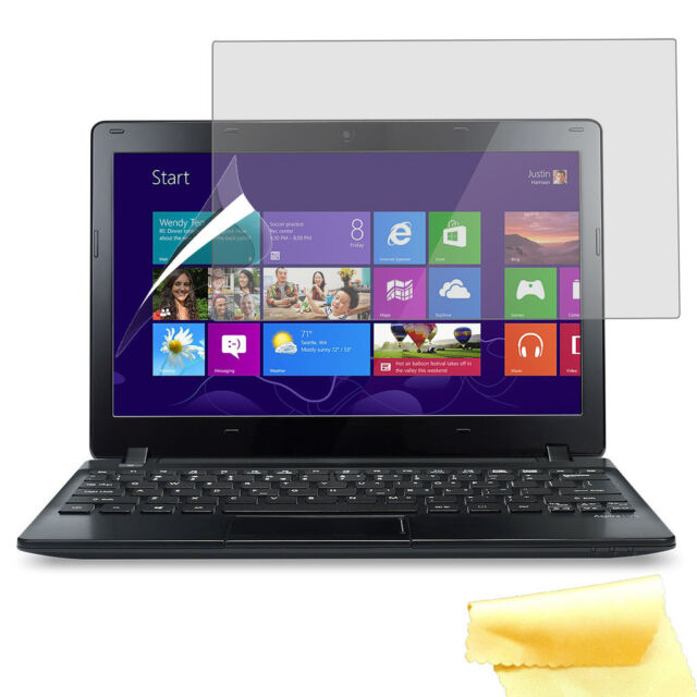 Smart Glaze Laptop Screen Protector For HP 255 G4