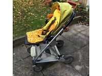 Bargain! Mama and Papas Pram