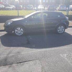 Vauxhall astra 1.4 low millage