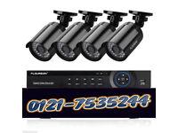 cctv camera system all in 1 hd tvl sd ahd