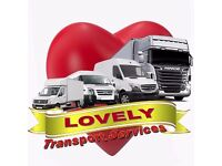 MAN AND VAN REMOVAL, HIRE,ASSEMBLY, DELIVERIES, TRANSPORTATION, COURIER AND CLEARANCE SERVICE LONDON