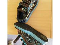 Adidas Tron shoes size 5