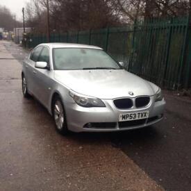 BMW 2004 LPG