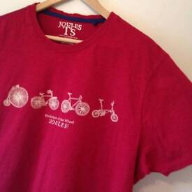 Joules Tee, Size XL