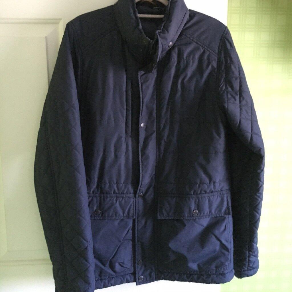 Wonderful Boys Bench Coat Part - 7: Bench Menu0027s-Boyu0027s Navy Coat Small