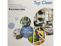 Top Clean Manchester