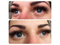 2-3D Eyelash Extension