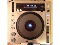 Pioneer CDJ-800MK2 - £140
