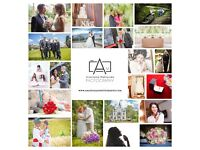 Professional Wedding Photographer | 2016 weddings - 20% off!!!