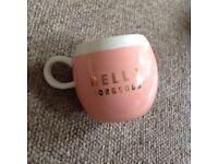 Oliver Bonas NEW cup/mug