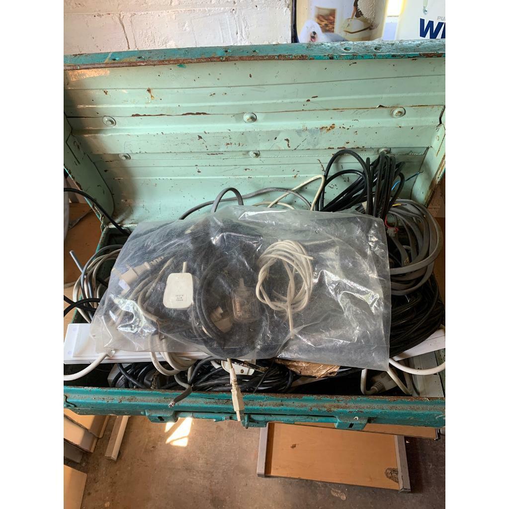 Various cabling free