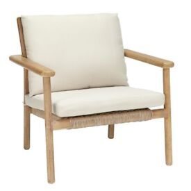 JOHN LEWIS CROFT COLLECTION CHAIR RRP £260