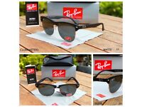 Rayban sunglasses ............ reduced sale !!!