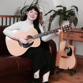 Guitar Teacher - 50% off 1st Lesson! (Ableton/Garageband/Logic lessons available)