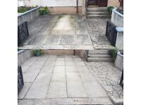 Simpson service, gutter cleaning, power washing, Window clean etc