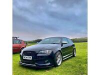 Audi s3 8p stage 2+ *big spec*