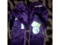 Slippers from avon