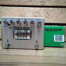 Blackstar HT-Dual Tube Overdrive Effects Pedal Moorooka Brisbane South West Preview