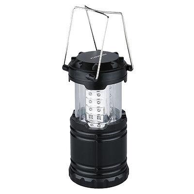 Moorecastle Hand Crank Solar 36LED Dynamo Lantern Outdoor Camping Lamp Light TO