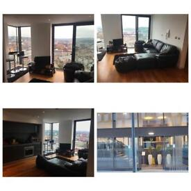 Luxury Apartment Sheffield City Centre TO RENT