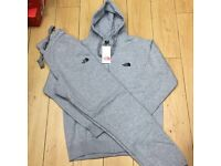 north face tracksuits