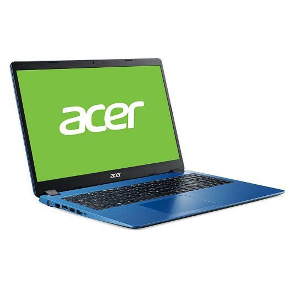 Acer Aspire A315-42-R6VW blau 15,6 Zoll Notebook 256GB SSD Win 10 T218