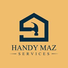 Local Handyman - Great Rates