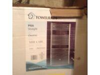 Towelrad new in box £30