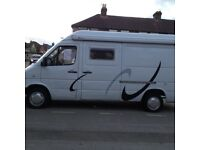 Mercedes motorhome cheapest in uk!!!!!!!!!!!!!!!