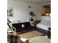 Lillberg sofa bed