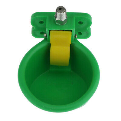 1 Pcs Plastic Automatic Water Drinker Waterer For Pet Goat Sheep Pig Piglet