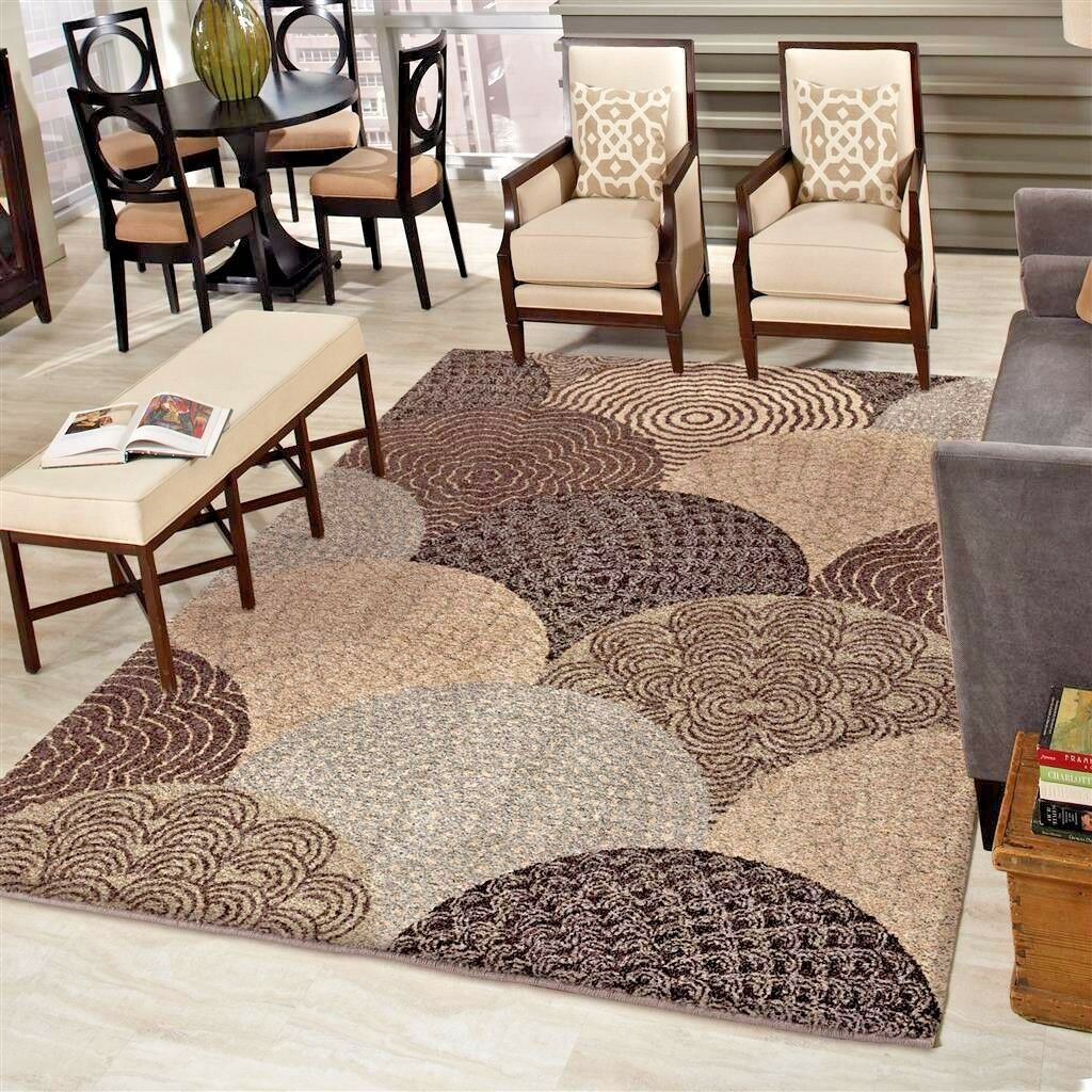 Area Rug Living Room Rugs Modern