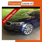 BMW 5 Serie 520d High Executive zakelijk leasen?
