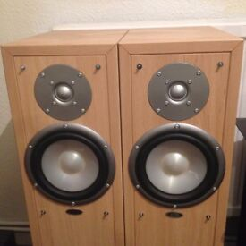 ELTAX LEBERTY 5+ FLOOR STANDING SPEAKERS