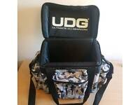 UDG Camo Record Bag